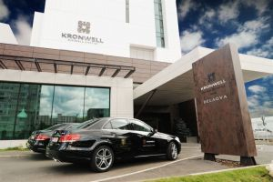 Hotel Kronwell – Business & Lifestyle