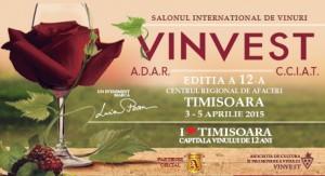 Vinvest 2015