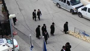 evreii de azi