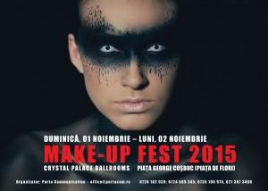 Make-up Fest 2015