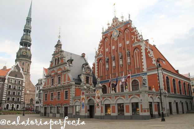 centrul vechi