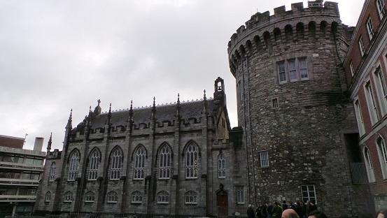 dublin castle (3)
