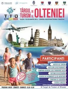 Târgul de Turism al Olteniei