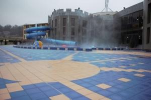 Cine merge la Hotel&Aqua Park Resort President