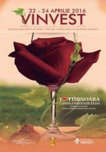 Vinvest – o noua editie