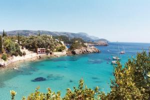 De Paste in Grecia cu Tramp Travel. Doar 149 Euro/persoana.