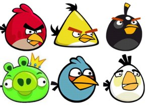 Angry Birds in curand la cinema