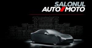 Salonul auto-moto Bucuresti