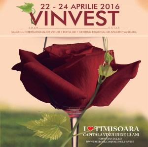Vinvest  – editia 2016