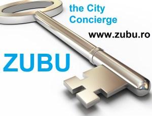 Prima aplicatie turistica din Bucuresti – www.zubu.ro