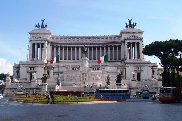 Monument Roma
