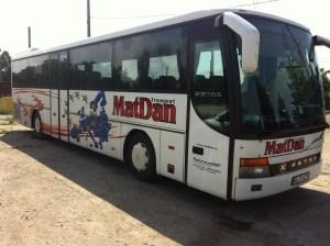 Transport la mare cu MatDan