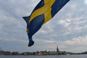Despre Stockholm
