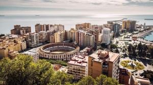 Shopping si mancare in Malaga