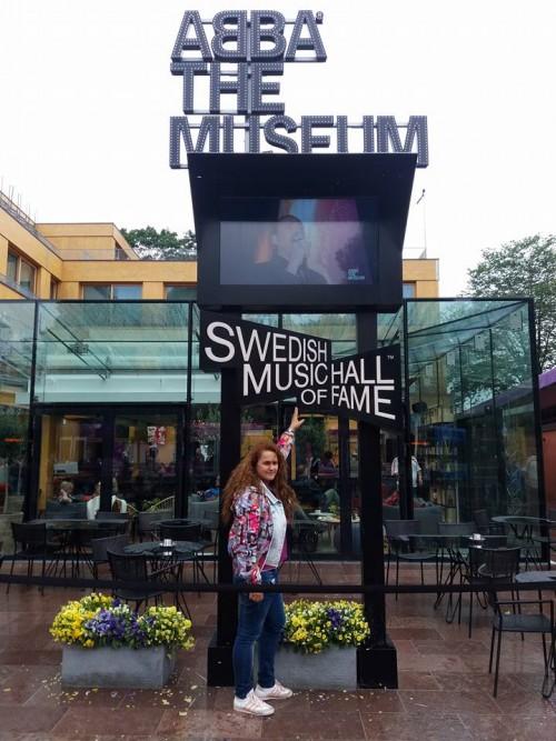 abba muzeum