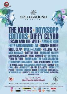 Spellground Festival este anulat