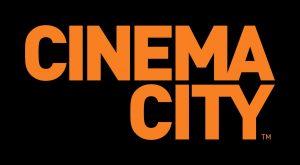Cinema City in Park Lake Shopping Center