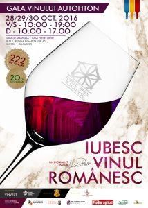 gala vinului