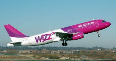 flota wizz air