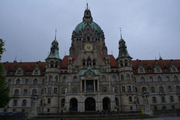 Palatul Primariei