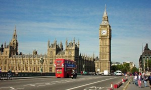 City break in Londra