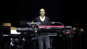 DJ SCHILLER in Bucuresti