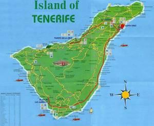 Ma vad mutat in Tenerife!