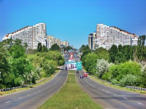 Hai la Chisinau cu Air Moldova. Sa redescoperim Moldova.