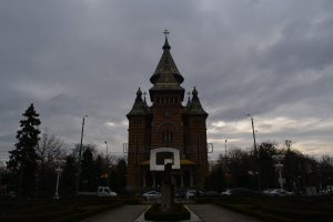City break in Timisoara
