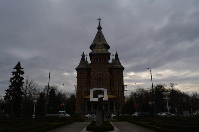 Catedrala ortodoxa metropolitana
