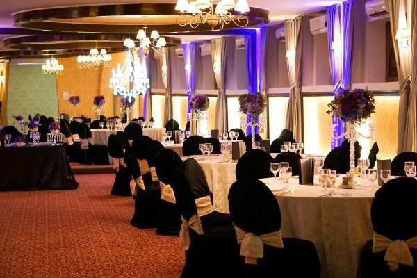 Salon Credo Events Hall Calatoria Perfecta