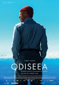 Odiseea. Povestea lui Jacques-Yves Cousteau