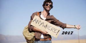 Top destinatii turistice 2017