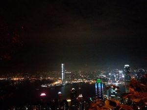 Ce poti vizita in Hong Kong?