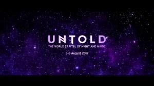 Ultimele abonamente la Untold