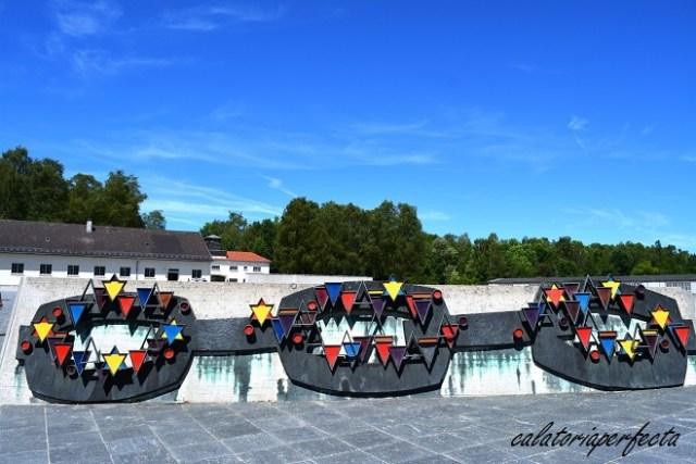 Curtea de la Dachau