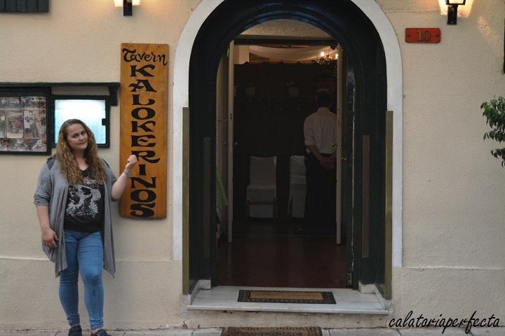 Taverna Kalokerinos