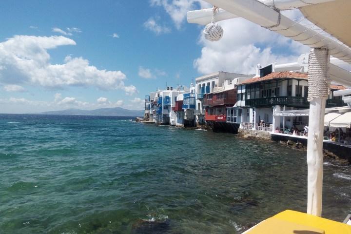 Mykonos – incredibila Grecie!