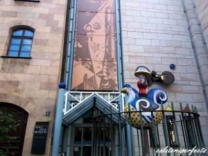Muzeul jucariilor din Nurenberg