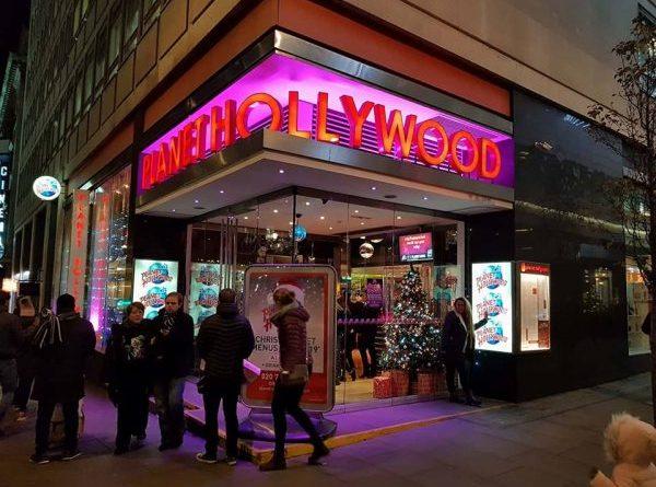 planet holywood