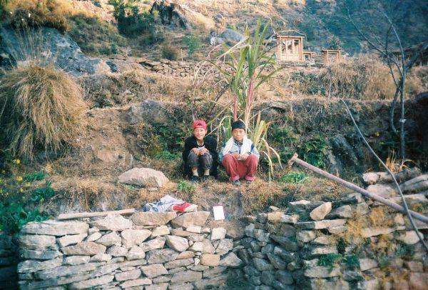 Temba Tsheri Sherpa