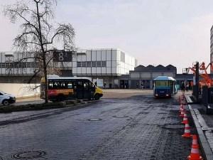 Transport la ITB Berlin 2018
