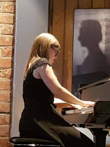 Pianista din Belraus