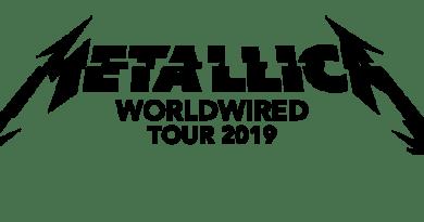 metallica worldwired