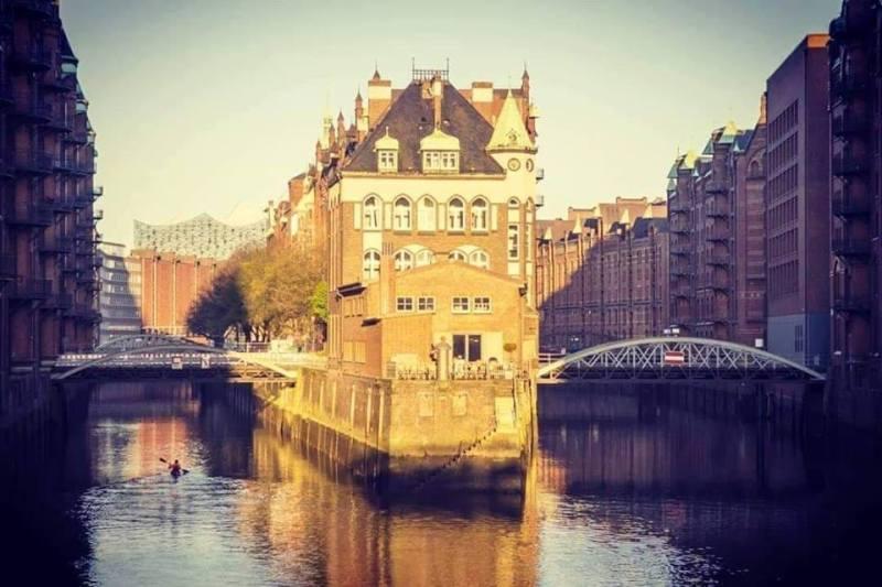 Hamburg Germania