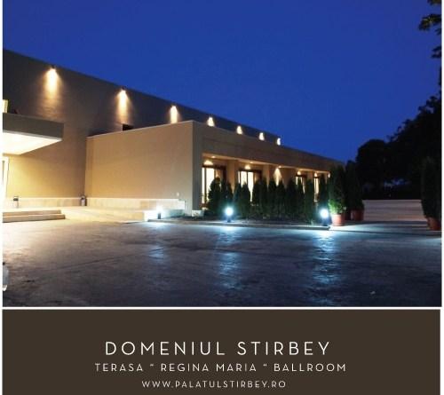 Revelion 2019 la Palatul Stirbey