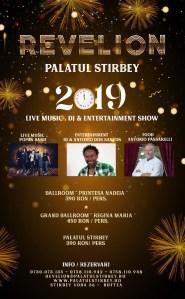 revelion 2019 stirbey