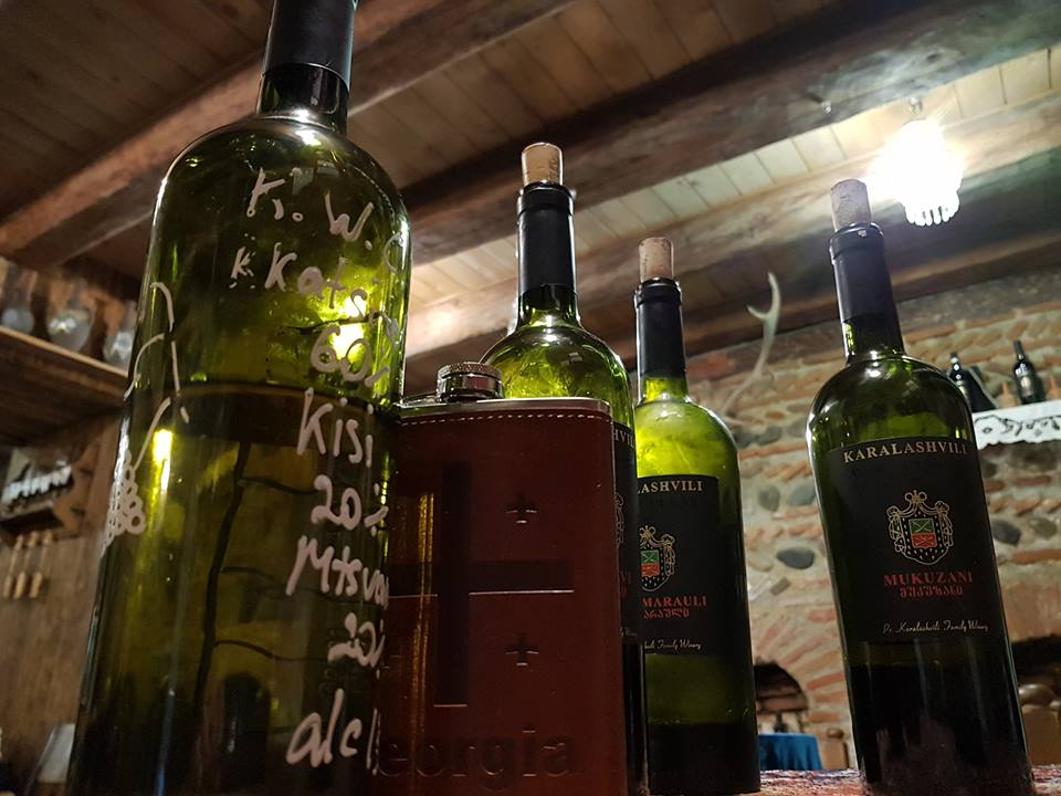 Karalashvili Winery