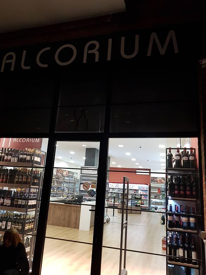 alcoorium