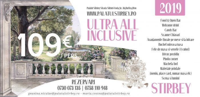 ultra all inclusive